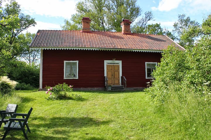 Linköping S的民宿