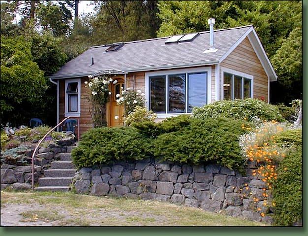 Morgan Hill Guest Cottage