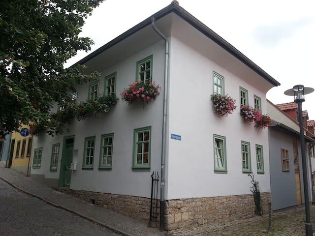 Arnstadt的民宿