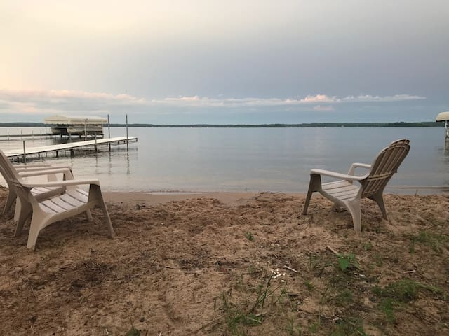 Shell Lake的民宿