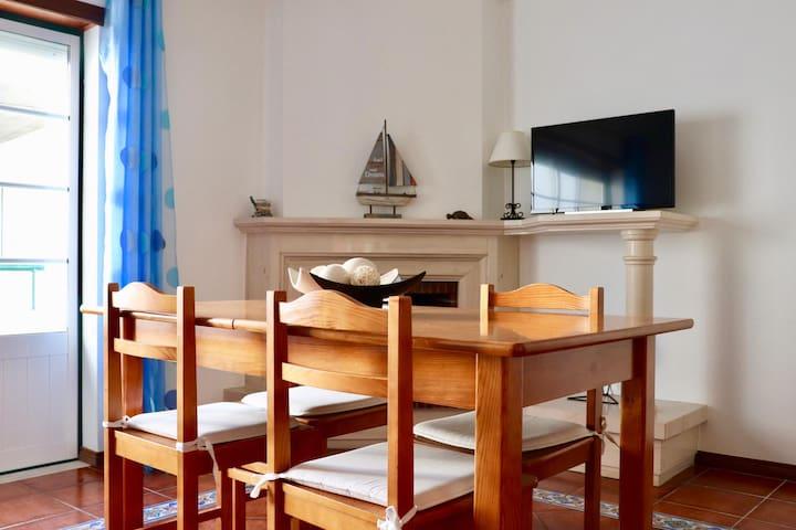 Nazaré的民宿