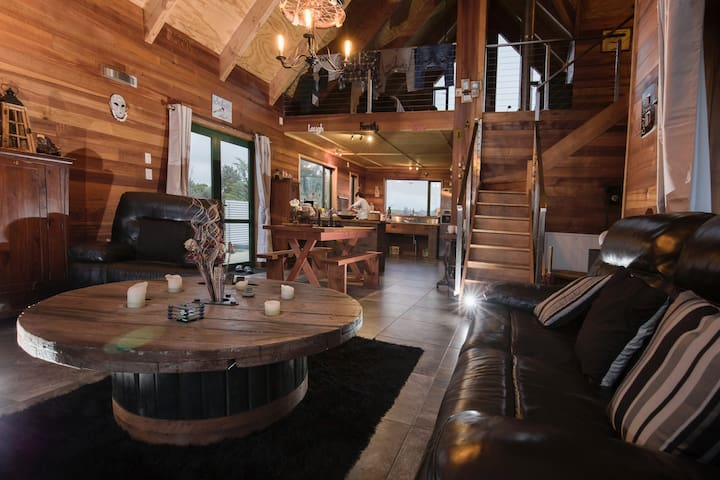 Seaview Lodge B&B