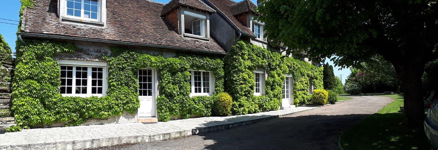 Reignac-sur-Indre的民宿