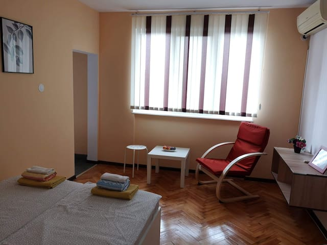 Guest Suite in the Heart of Plovdiv