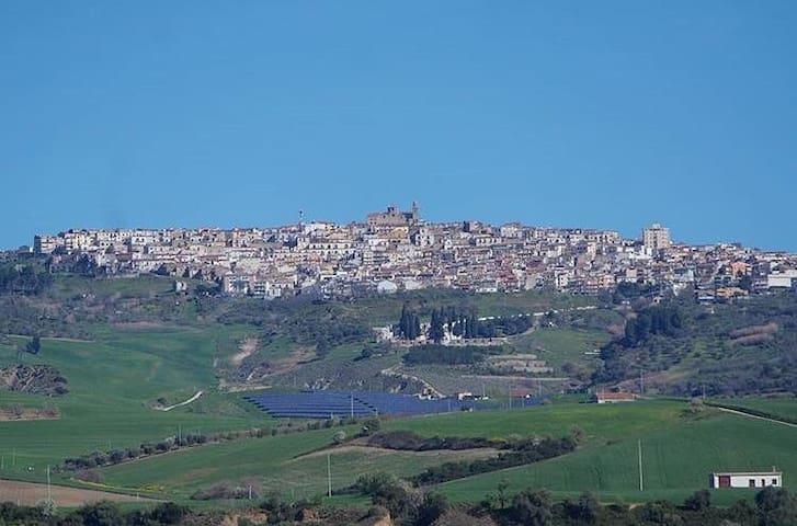 Grassano的民宿