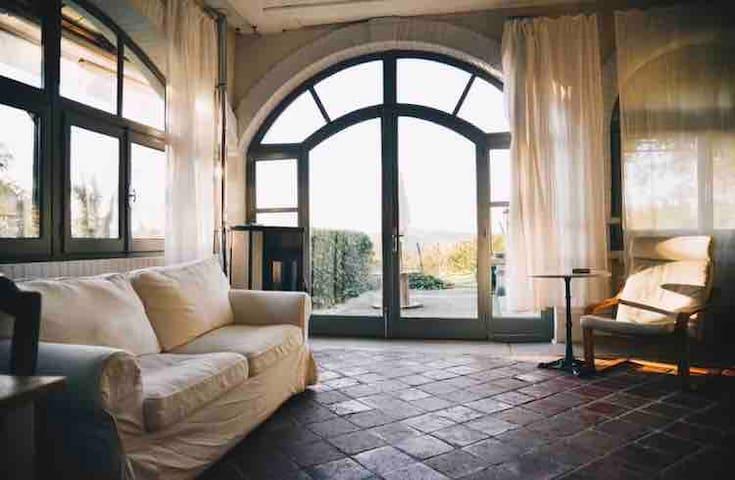Vignale Monferrato (AL)的民宿