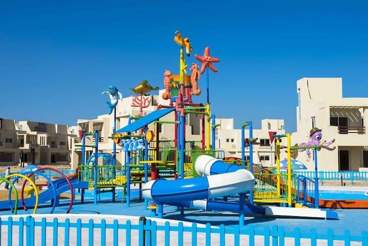 South Sinai Governorate的民宿