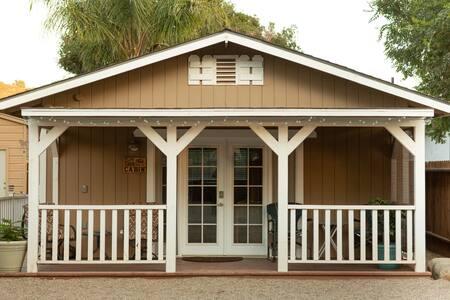 Rockaway Cabin