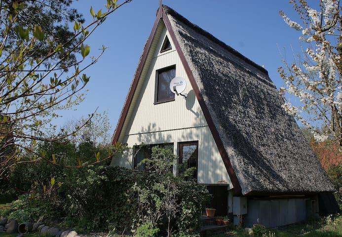 Summer Cottage Baltic Sea