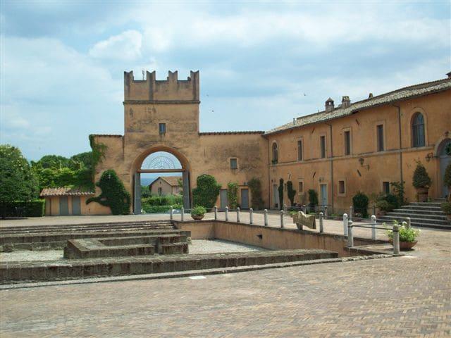 Rome的民宿