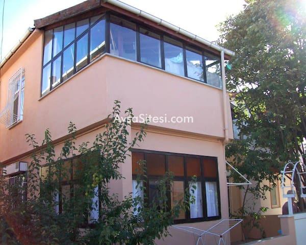 Balıkesir / Marmara / Avşa Adası的民宿