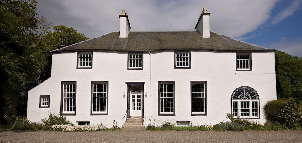 Kildrochet House的民宿