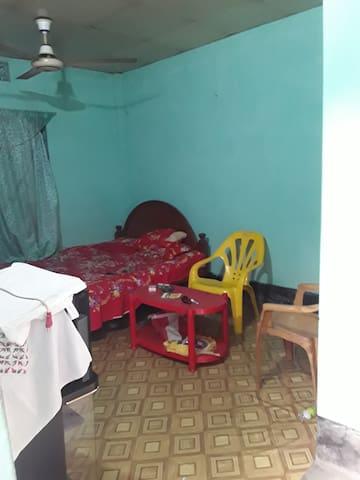 Mymensingh的民宿