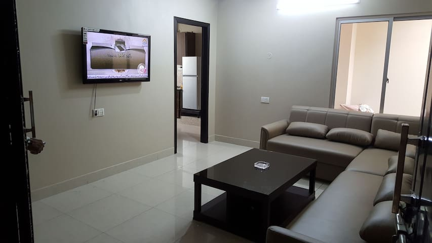 Faisalabad的民宿