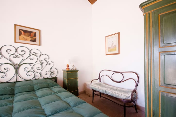 "double room ""gattopardo"""