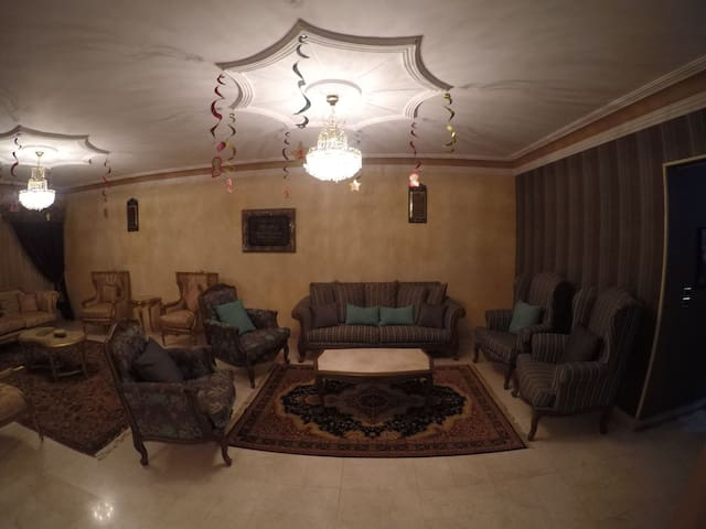 Very good and clean apartment with new furniture