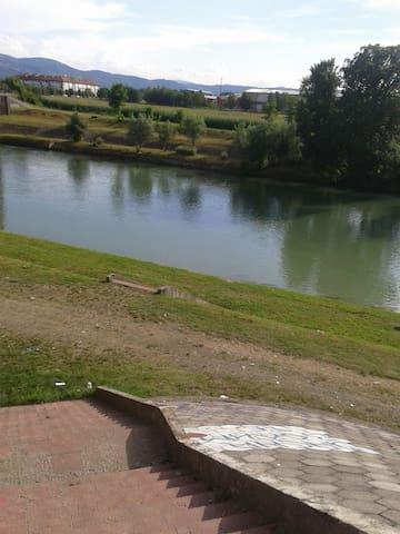 Banja Luka的民宿