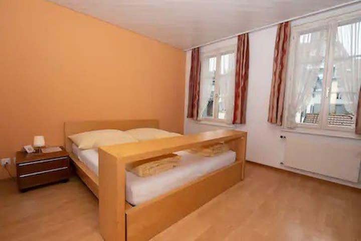 Ruswil的民宿