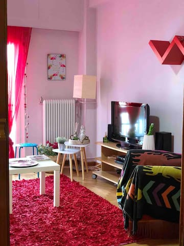 Boutique Apartment in the Center of Ioannina