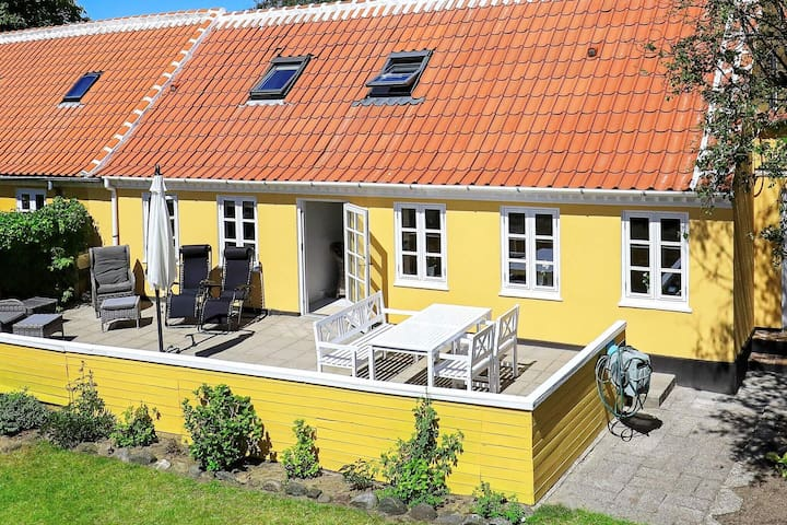 斯卡恩(Skagen)的民宿