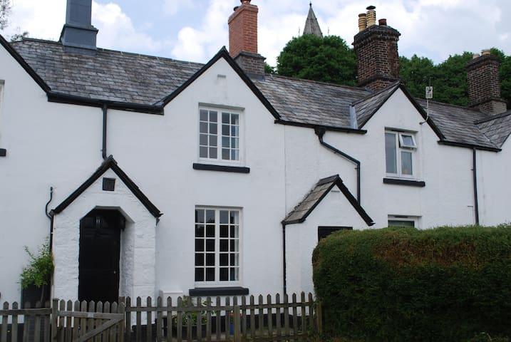 Tavistock Cottage,  Dartmoor, Devon