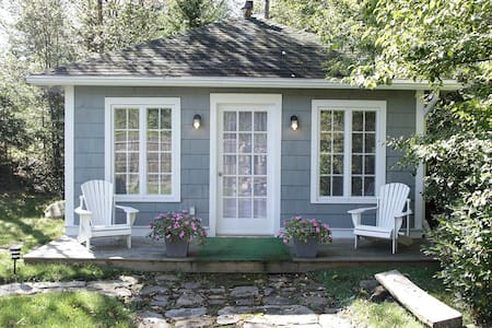 ★ GO-Cottage ★ Mt. Serenity ★ Privacy ★ Yard