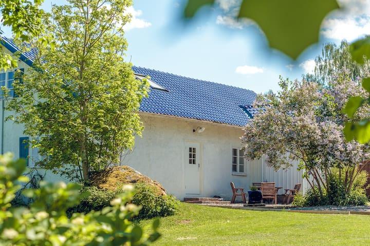 Falköping V的民宿