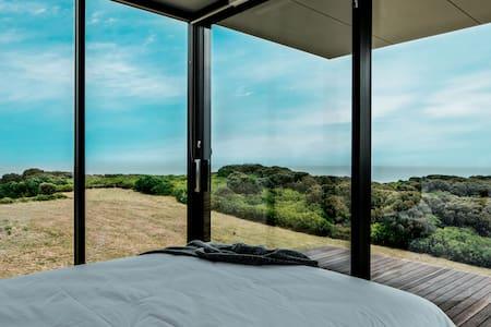 Sky Pod 2 - Luxury Off-Grid Eco Accomodation