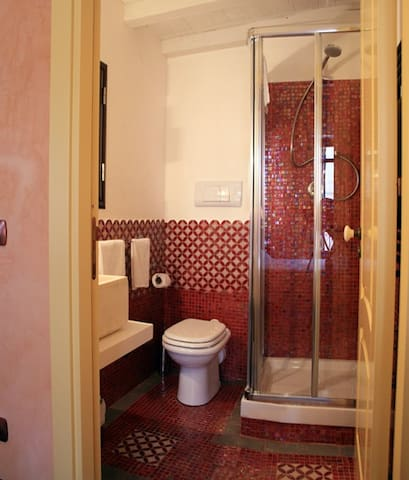 Antica dimora san Girolamo- Camera Singola