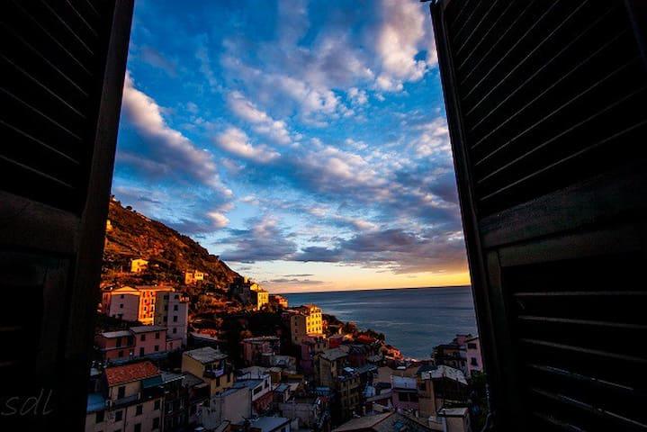 Mar Ligure Rooms - Sarago suite