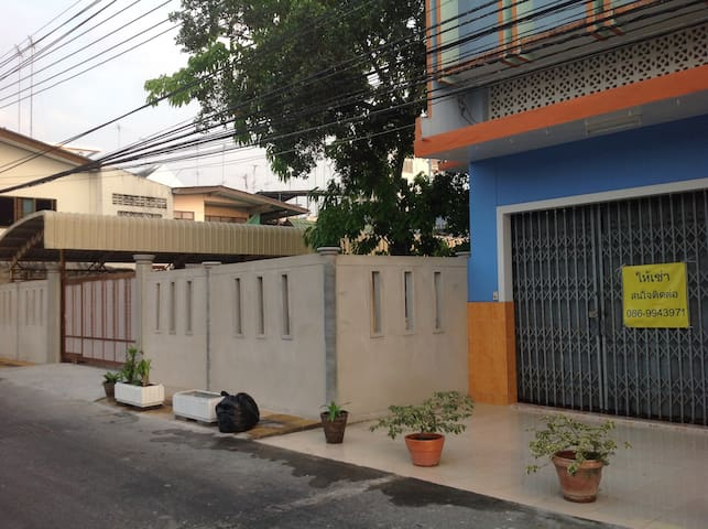Chonburi 的民宿