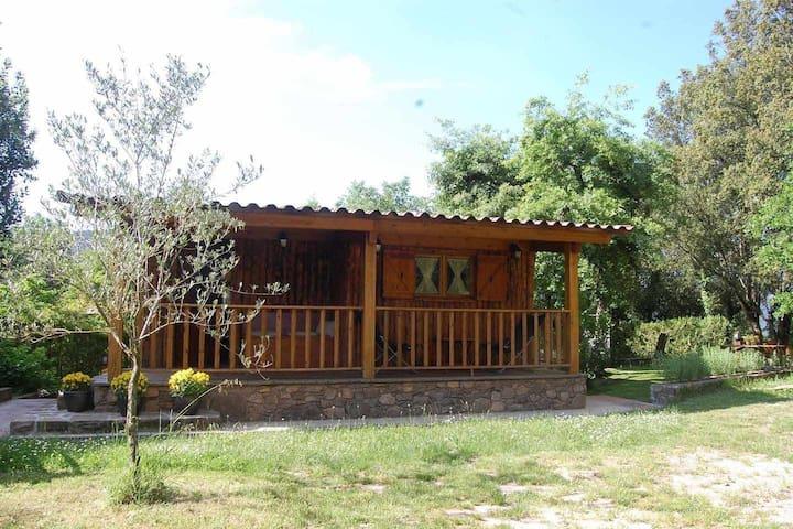 Vilanova de Sau的民宿