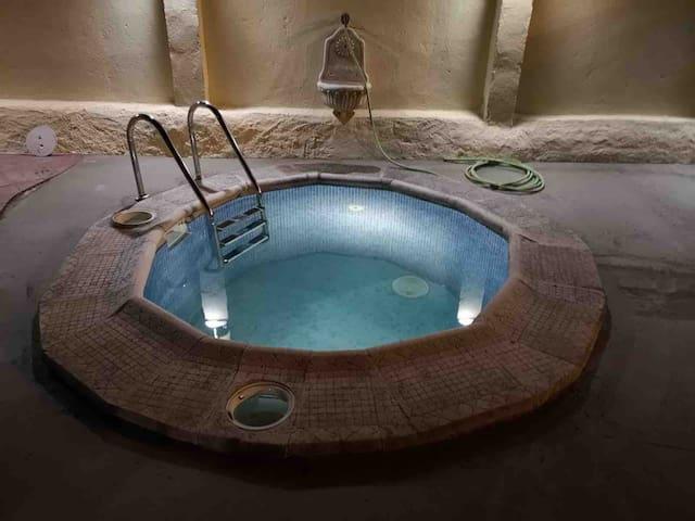 Fuente Olmedo的民宿