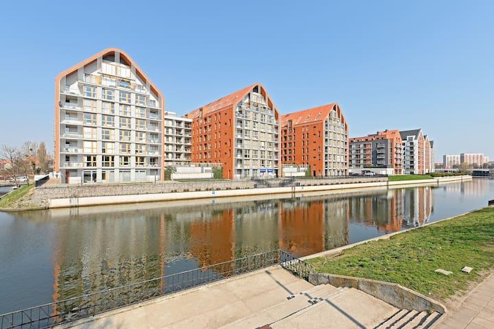 格但斯克(Gdańsk)的民宿