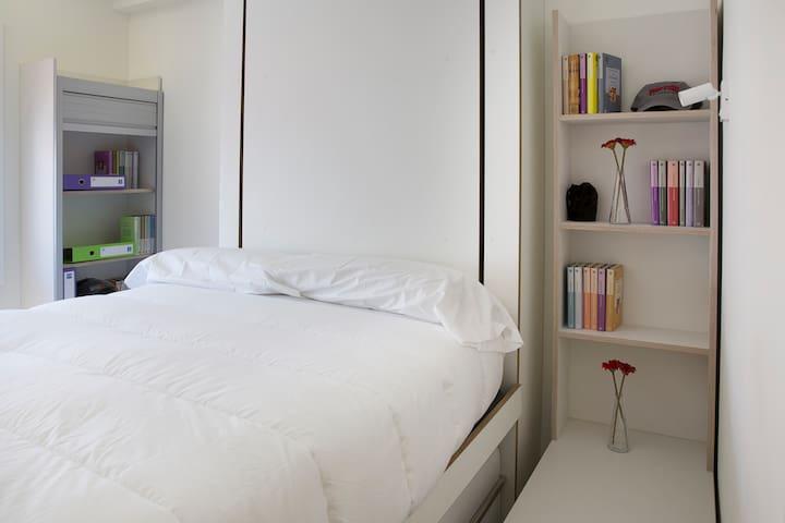Fantastic residence ``FUNWAY´´ north zone Madrid