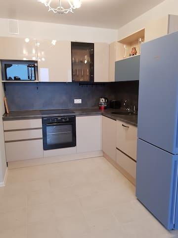 Уютная квартира на Мельникова