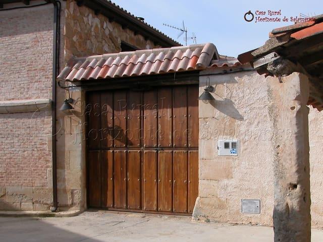 Casa Rural Horizonte de Salamanca
