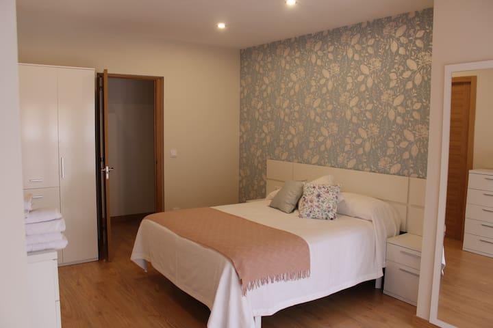Astorga的民宿
