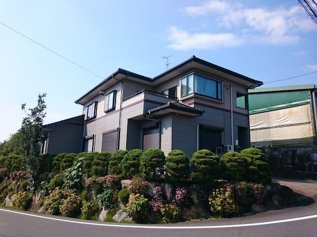 Ena-shi的民宿