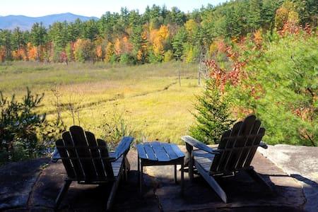 Adirondack Retreat
