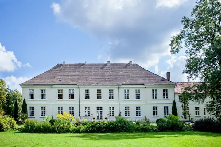 Behren-Lübchin的民宿