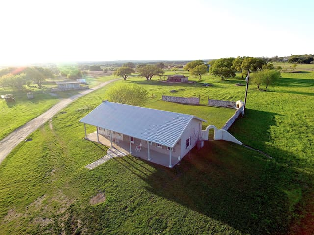 Ranch Guest House