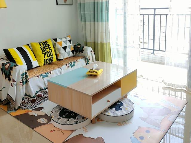 肇庆的民宿
