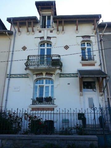 Chantraine的民宿