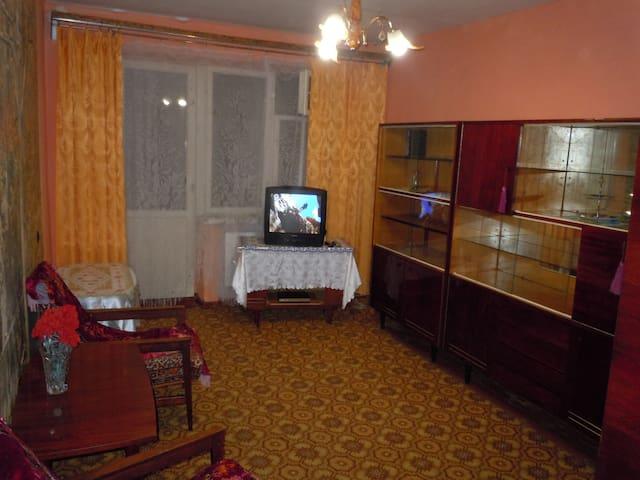 Квартира для проживания в г. Мукачево