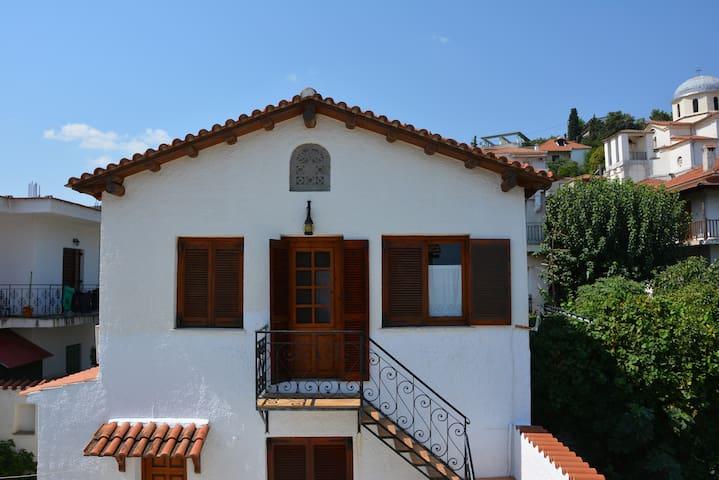 Amaliapoli的民宿
