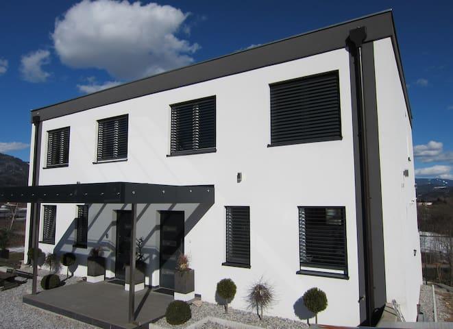 Kapfenberg的民宿