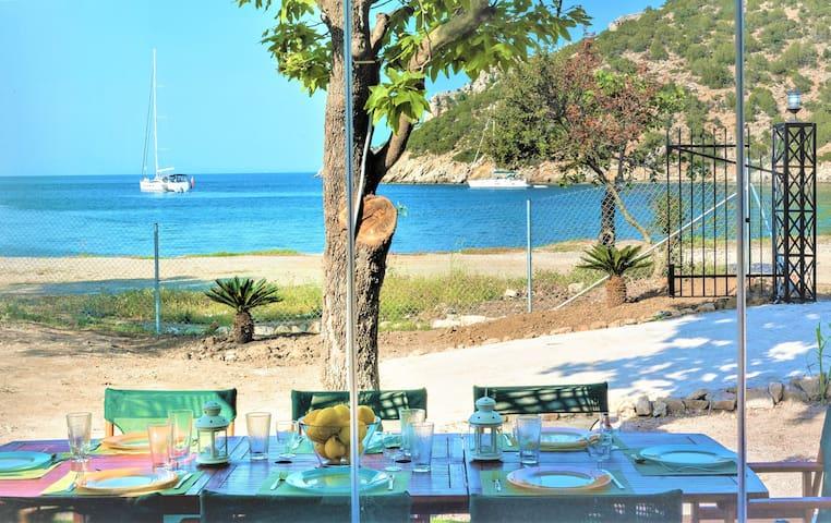 Private Villa IreneMare For Unforgettable Holidays