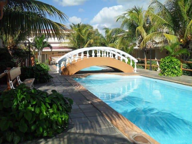 Bayview Villa seaside