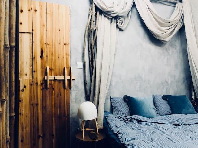拉萨的民宿